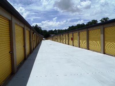 Storage Units for rent at Life Storage at 4427 Tilly Mill Road in Doraville