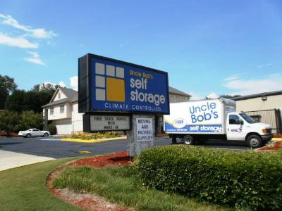 Miscellaneous Photograph of Life Storage at 4427 Tilly Mill Road in Doraville