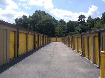 Storage Units for rent at Life Storage at 4207 Hilltop Road in Greensboro