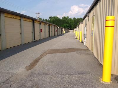 Miscellaneous Photograph of Life Storage at 118 Stage Coach Trail in Greensboro