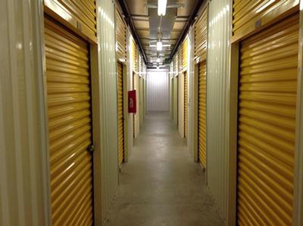Life Storage Near Greenbrier East Chesapeake Va Rent