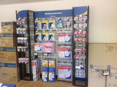 Moving Supplies for Sale at Life Storage at 4929 Shell Road in Virginia Beach