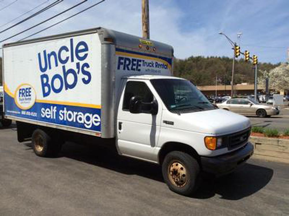 Life Storage In Salem 435 Highland Avenue Rent Storage