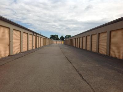 Storage Units for rent at Life Storage at 3787 Elm Rd NE in Warren