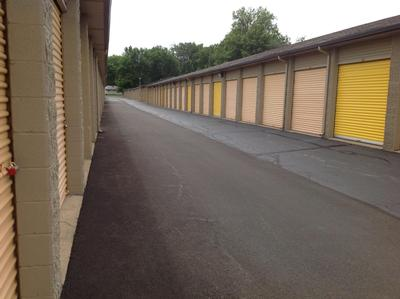 Storage Units for rent at Life Storage at 3942 Youngstown Rd SE in Warren