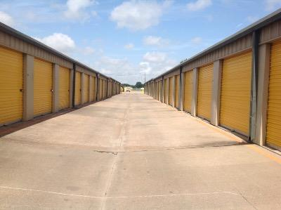 Storage Units for rent at Life Storage at 3433 Fry Rd in Katy