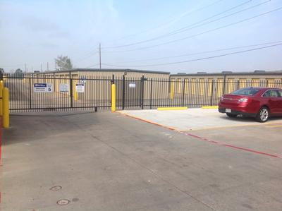 Miscellaneous Photograph of Life Storage at 3433 Fry Rd in Katy