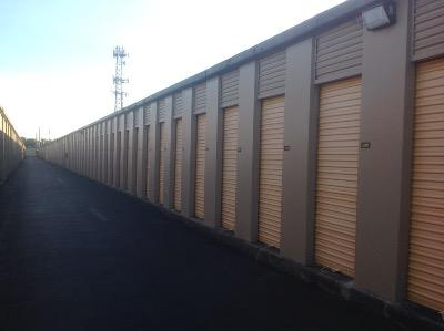 Storage Units for rent at Life Storage at 7901 Sheridan Street in Hollywood