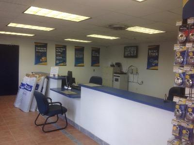 Life Storage office at 9900 SW 18th St in Boca Raton