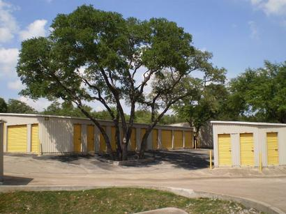 Storage Units for rent at Life Storage at 5547 McNeil Drive in Austin