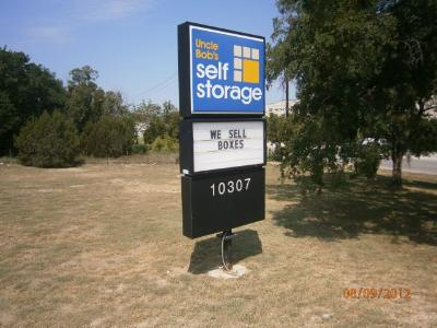 Miscellaneous Photograph of Life Storage at 10307 FM 2222 in Austin
