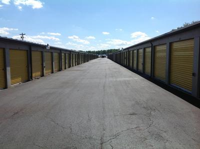 Storage Units for rent at Life Storage at 1105 Old State Route 74 in Batavia