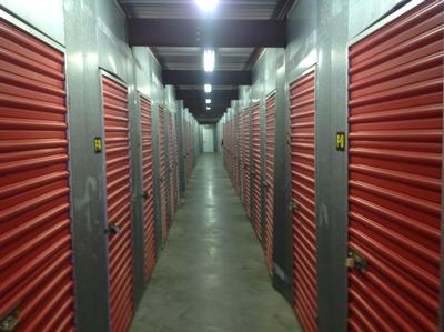 Storage Units for rent at Life Storage at 4000 N West St in Jackson