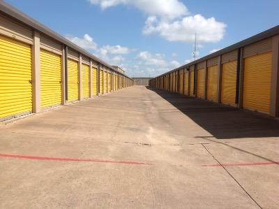 Miscellaneous Photograph of Life Storage at 5110 Franz Road in Katy