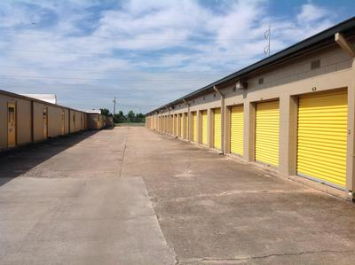 Storage Units for rent at Life Storage at 3636 Ambassador Caffery Pkwy in Lafayette