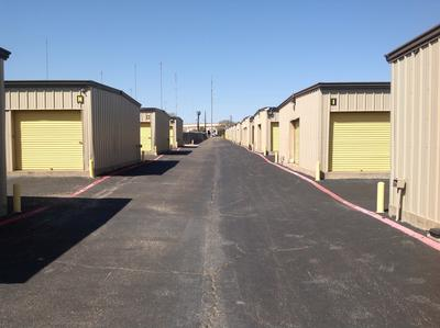Storage Units for rent at Life Storage at 150 North Clark Road in Cedar Hill
