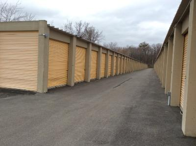 Storage Units for rent at Life Storage at 114 Pleasant Valley St in Methuen