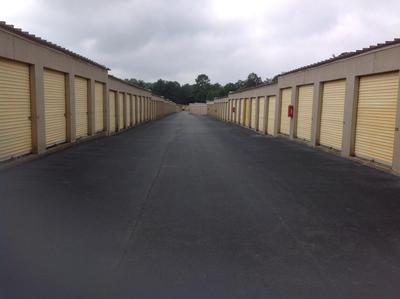 Miscellaneous Photograph of Life Storage at 7437 Garners Ferry Road in Columbia