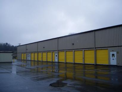 Miscellaneous Photograph of Life Storage at 55 Holman Rd in Plymouth