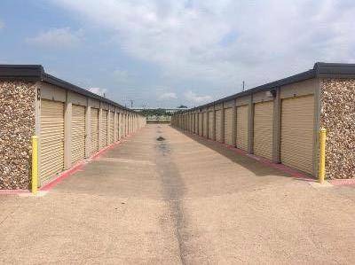 Storage Units for rent at Life Storage at 2233 Franklin Drive in Mesquite