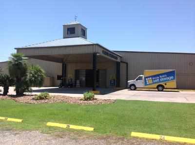 Life Storage Buildings at 5250 FM 1960 East in Humble