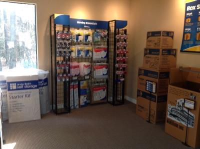 Moving Supplies for Sale at Life Storage at 23355 State Highway 249 in Tomball