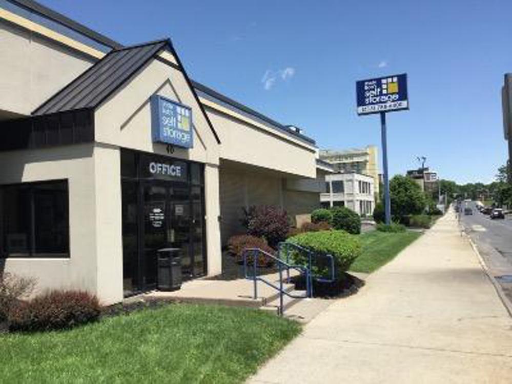 Car Rental Springfield Ma >> Life Storage near Metro Center, Springfield MA | Rent Storage Units (280)