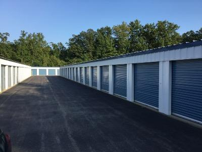 Storage Units for rent at Life Storage at 90 Main St in Oxford
