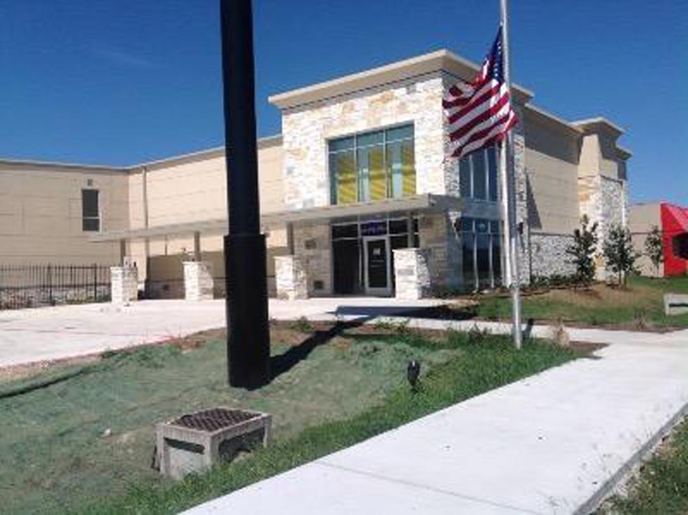 Life Storage Near Feltner San Marcos TX Rent Storage Units 293