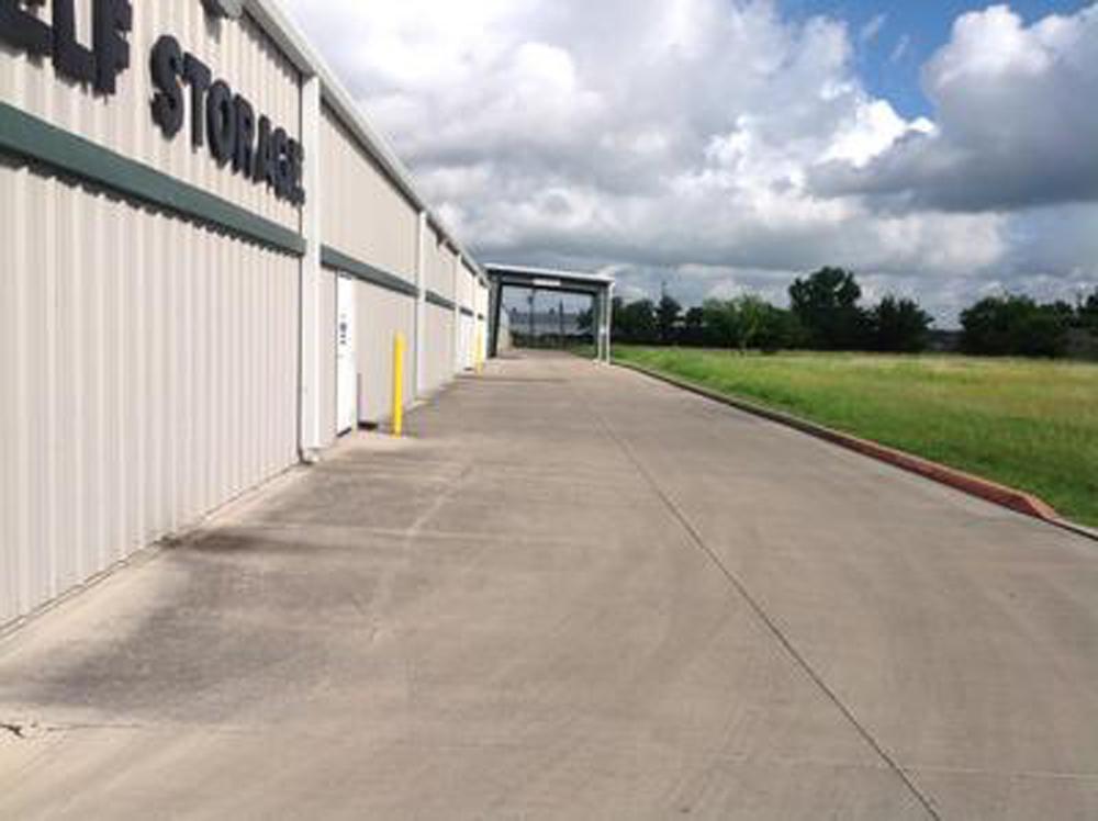 Home Storage Units Texas San Marcos Life Storage in San Marcos (#293)
