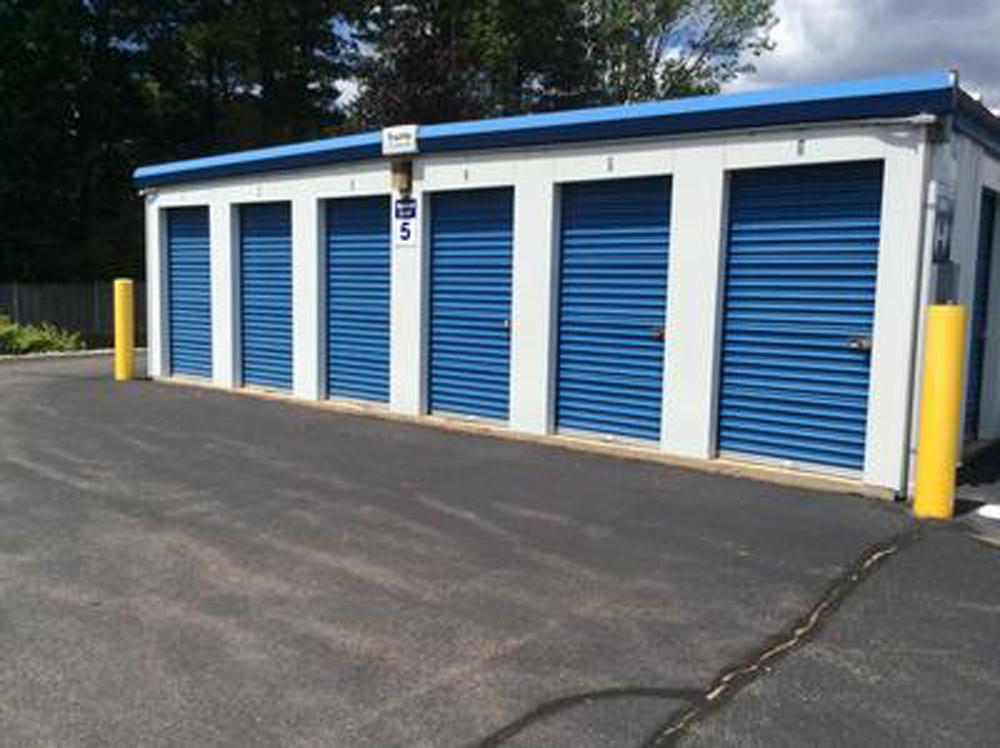 Life Storage Near Auburn Manchester Nh Rent Storage
