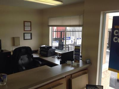 Life Storage office at 41524 US Highway 19 N in Tarpon Springs