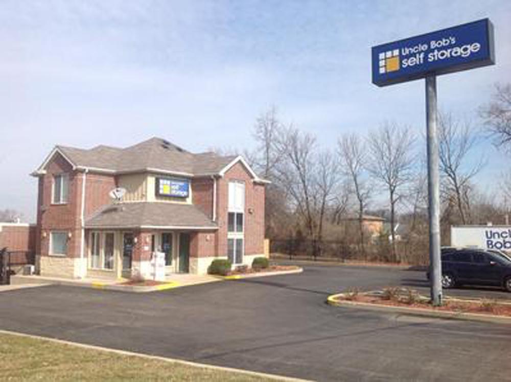 Life Storage Near Mehlville Saint Louis Mo Rent Storage