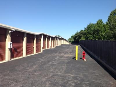 Storage Units for rent at Life Storage at 3535 Lemay Ferry Rd in Saint Louis