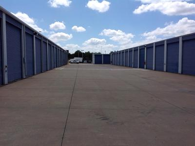 Storage Units for rent at Life Storage at 13575 Goldmark Dr in Dallas