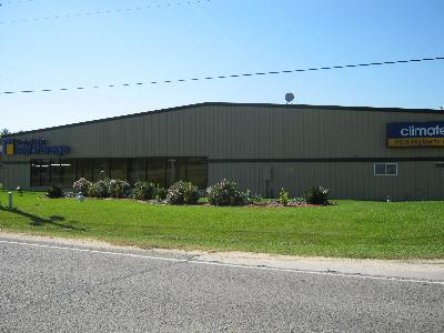 Miscellaneous Photograph of Life Storage at 9595 Highway 69 in Port Arthur