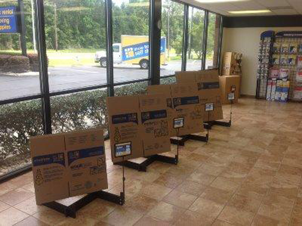 Life Storage near Kimberline, Mobile AL   Rent Storage ...