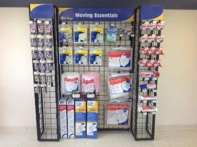 Moving Supplies for Sale at Life Storage at 13130 Highway 49 in Gulfport