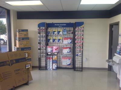 Moving Supplies for Sale at Life Storage at 115 S. Arrowhead Dr. in Montgomery