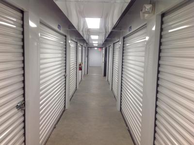 Miscellaneous Photograph of Life Storage at 115 S. Arrowhead Dr. in Montgomery