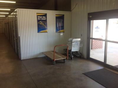 Miscellaneous Photograph of Life Storage at 7905 State Highway 59 in Foley