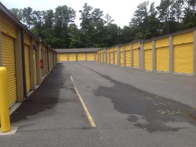 Miscellaneous Photograph of Life Storage at 3830 N Bailey Bridge Rd in Midlothian