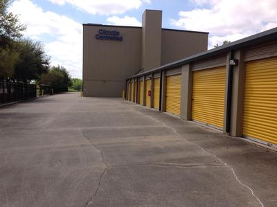 Storage Units for rent at Life Storage at 7835 W Sam Houston Pkwy N in Houston