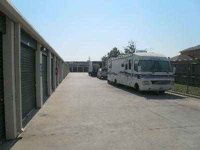 Miscellaneous Photograph of Life Storage at 1435 Silverado Drive in Houston