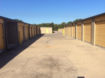 Miscellaneous Photograph of Life Storage at 11220 S Highway 6 in Sugar Land
