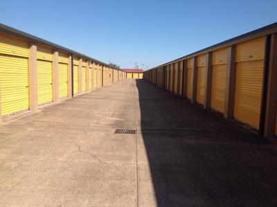 Storage Units for rent at Life Storage at 12711 Westheimer Road in Houston