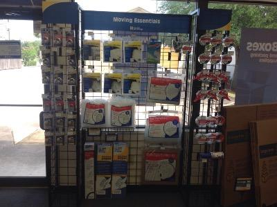Moving Supplies for Sale at Life Storage at 12711 Westheimer Road in Houston