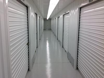 Storage Units for rent at Life Storage at 4455 Panther Creek Pines in The Woodlands