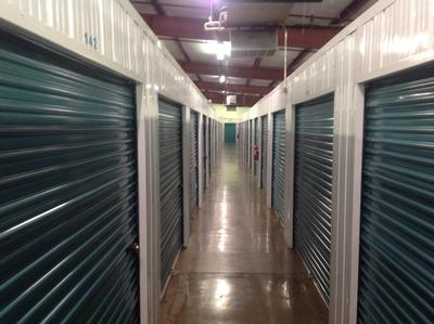 Storage Units for rent at Life Storage at 5060 N Palafox St in Pensacola