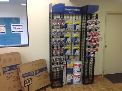 Moving Supplies for Sale at Life Storage at 5060 N Palafox St in Pensacola
